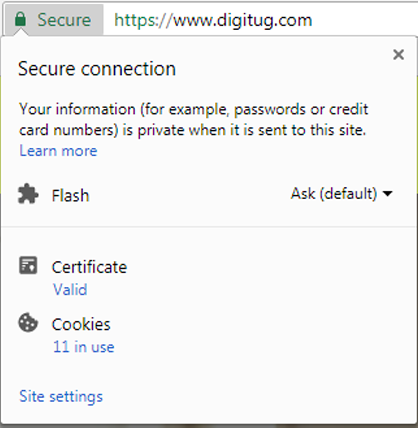 With-SSL-certificate