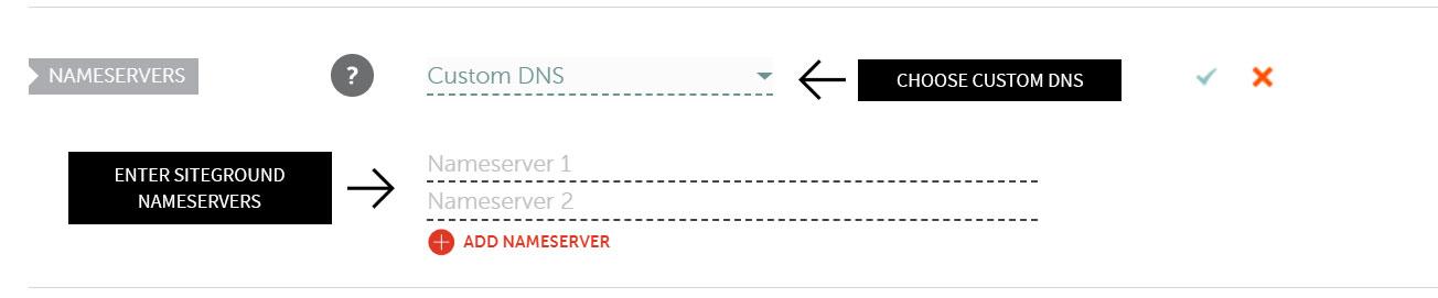 Custom-DNS