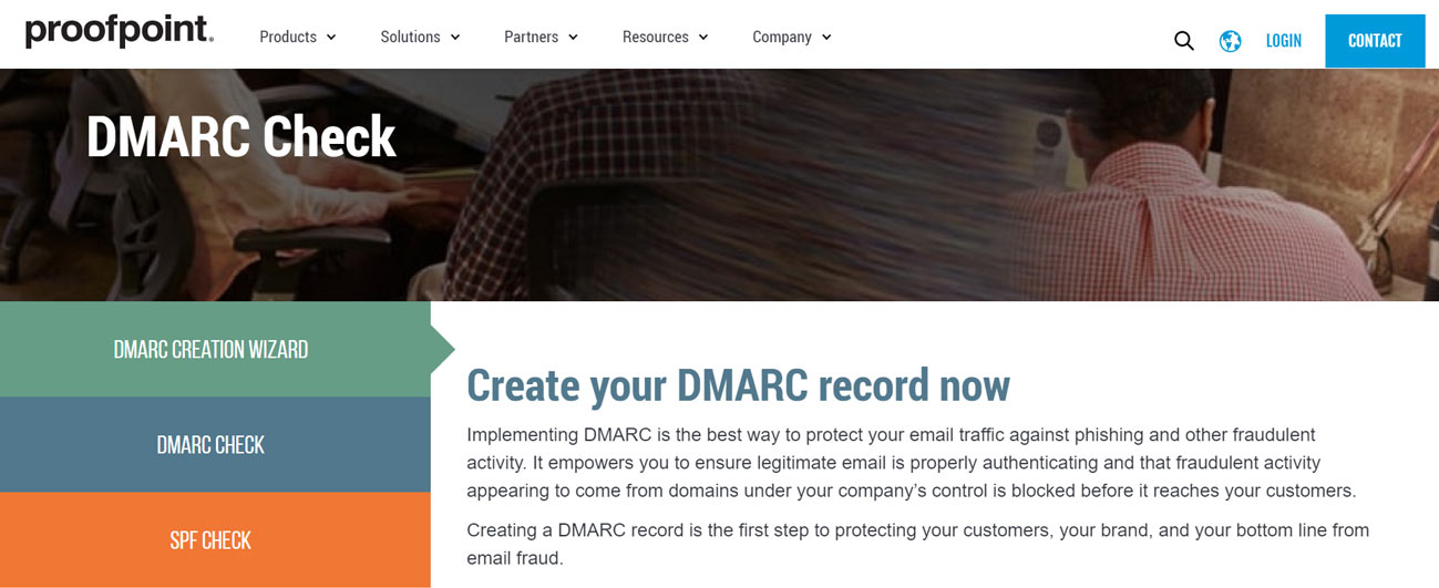 DMARC-Proofpoint