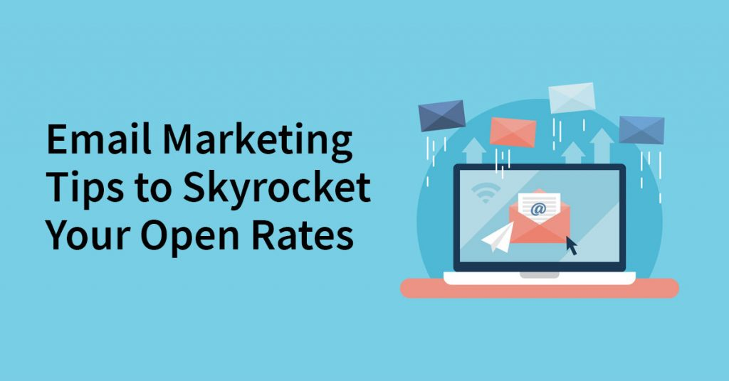 Email-marketing-tips-to-skyrocket-your-open-rates