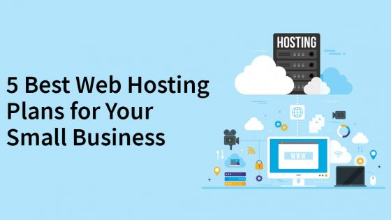5-Best-Web-Hosting-Plans-for-Your-Small-Business