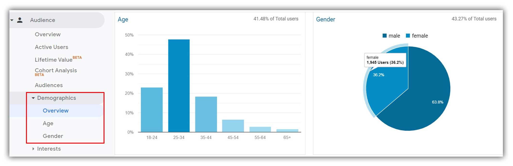 Demographics-on-Google-Analytics