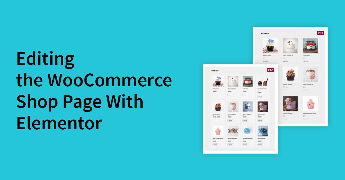 How-to-Edit-WooCommerce-Shop-Page-With-Elementor