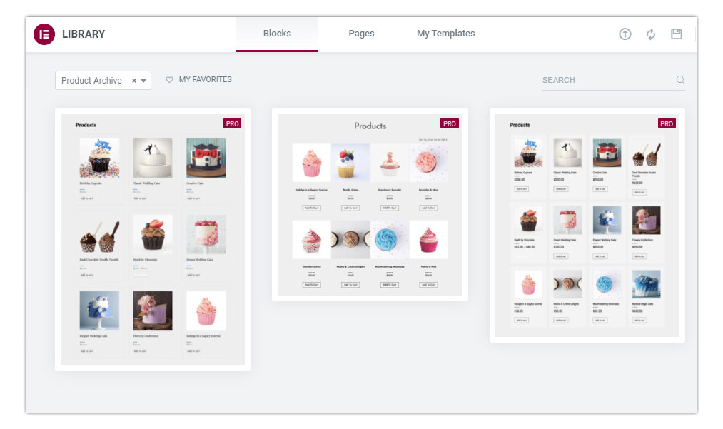 Product-archive-template-choices